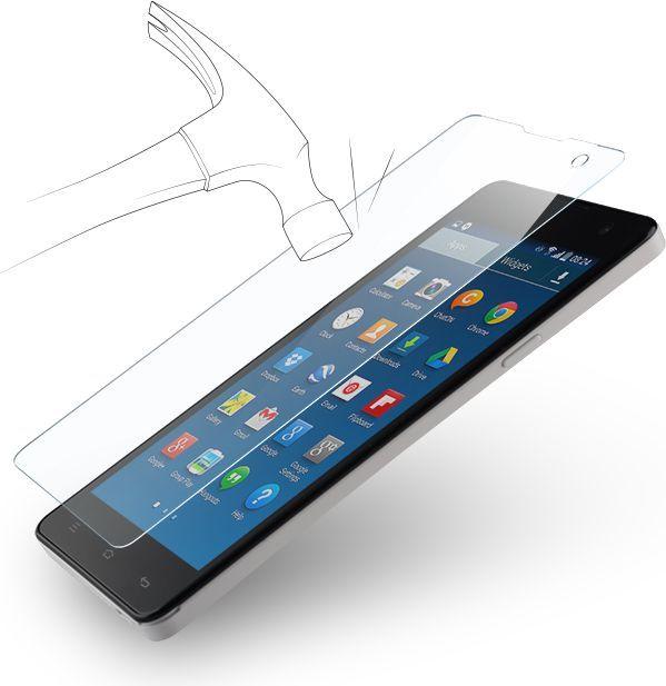Forever Szkło hartowane Tempered Glass Forever do Huawei P8 Lite - GSM013465 1