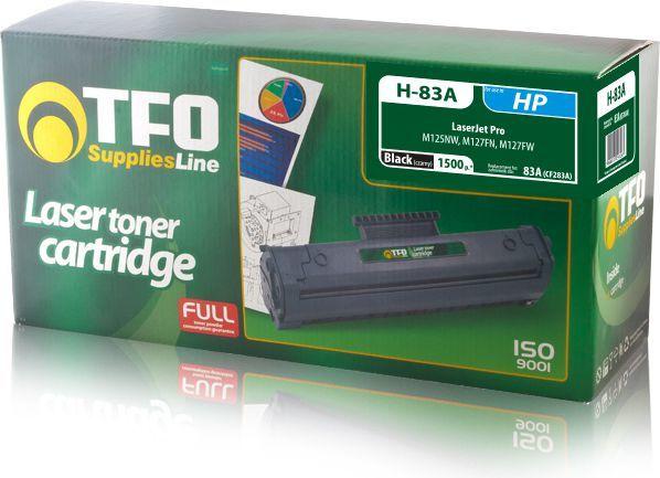 TF1 Toner H-83A (CF283A) (T_0011477) 1