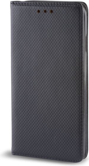 GreenGo Etui Smart Magnet do iPhone 7 czarny (GSM021697) 1