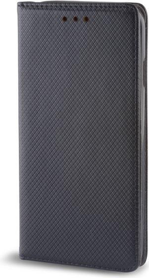 GreenGo Etui Smart Magnet do Samsung G530 Grand Prime czarny (GSM012903) 1