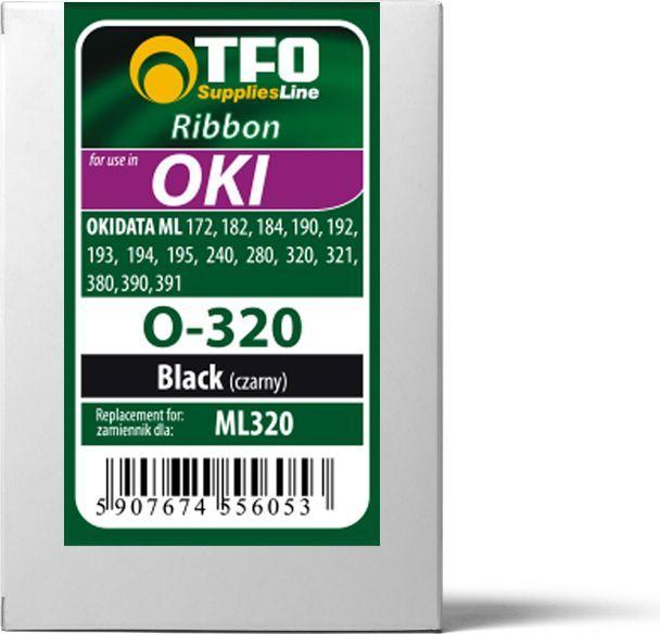 TF1 Taśma TFO O-320 (ML320) 8mm x 1.6m (0000129900_ME TF1) 1
