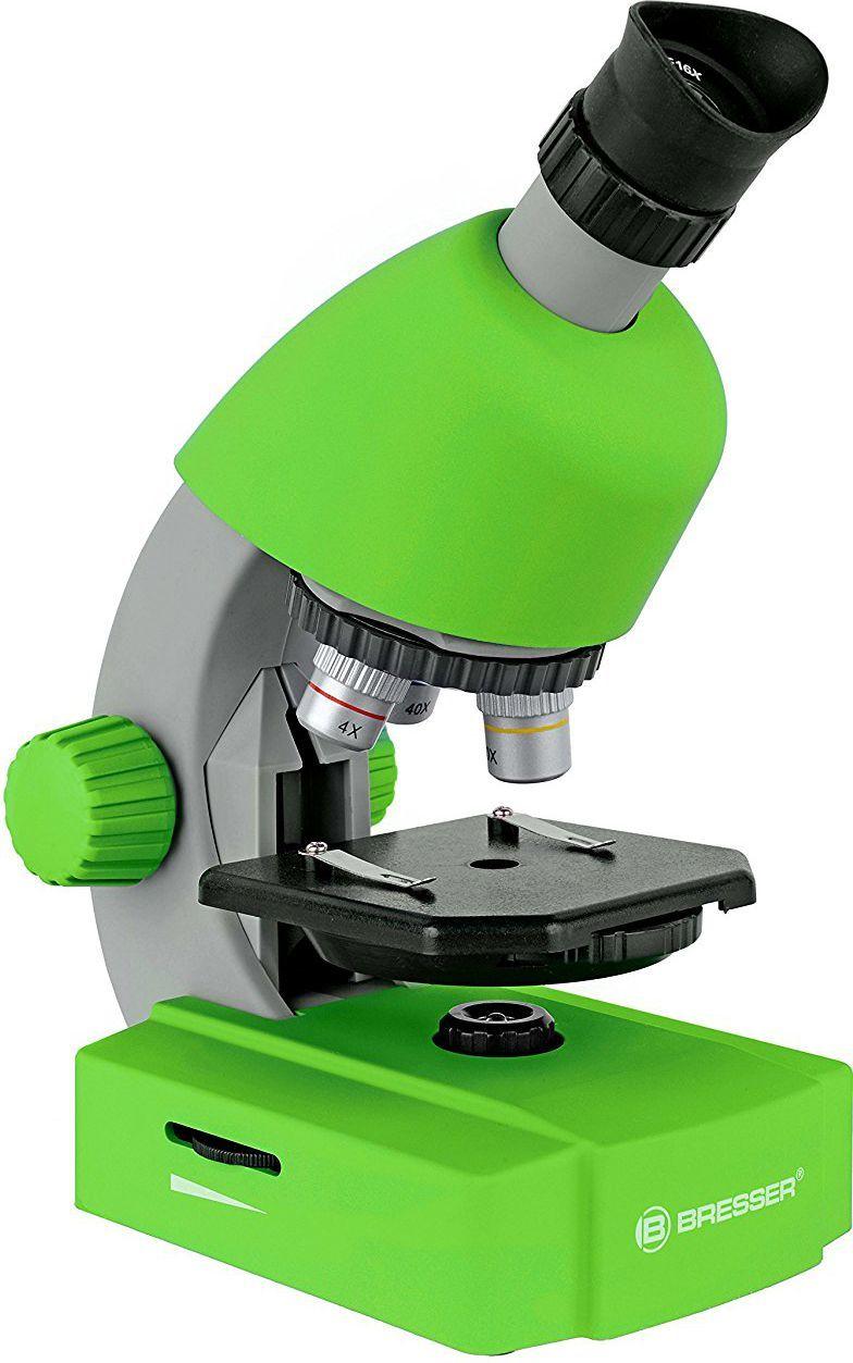 Mikroskop Bresser Junior (8851300B4K000) 1