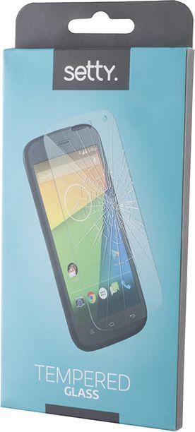 Setty Szkło hartowane SETTY do iPhone 6 4,7'' - GSM011537 1