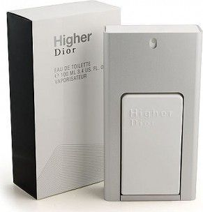Christian Dior Higher EDT 50ML 1