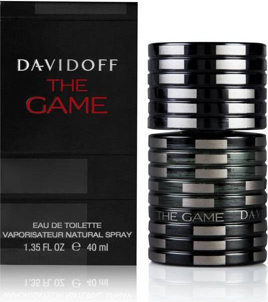 Davidoff The Game EDT 40ml 1
