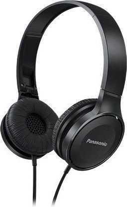 Słuchawki Panasonic RP-HF100E-K 1