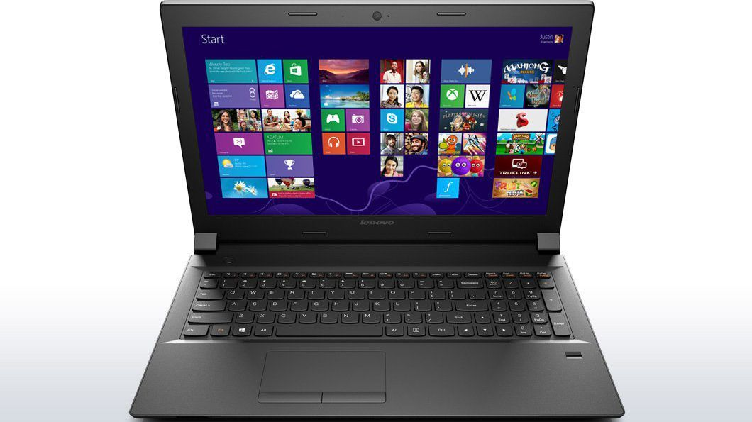 Laptop Lenovo B50-80 (80EW05PBPB) 1
