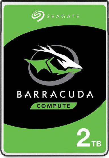 """Dysk Seagate BarraCuda 2 TB 2.5"""" SATA III (ST2000LM015) 1"""