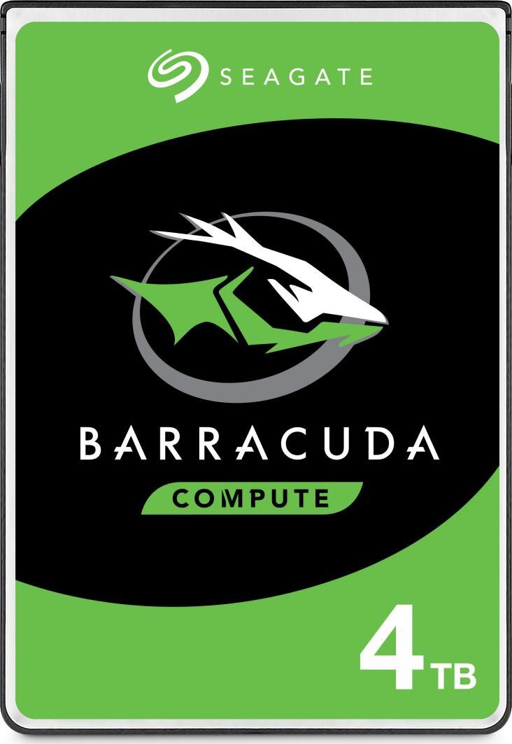 """Dysk Seagate BarraCuda 4 TB 2.5"""" SATA III (ST4000LM024) 1"""