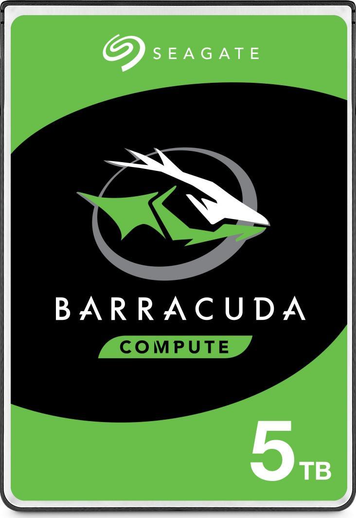 """Dysk Seagate BarraCuda 5 TB 2.5"""" SATA III (ST5000LM000) 1"""