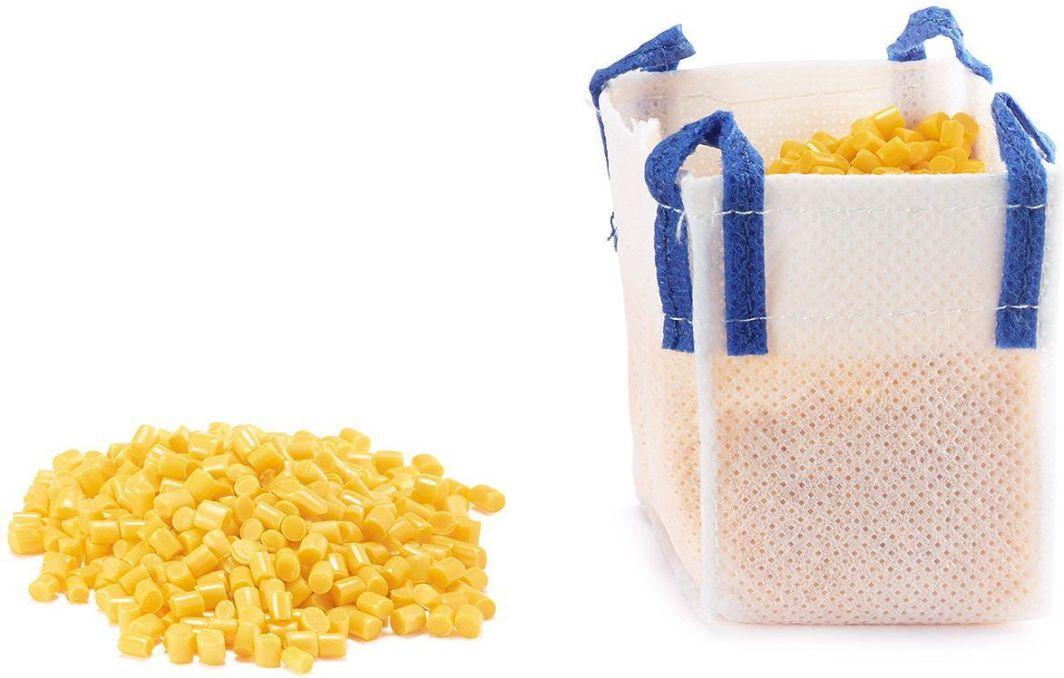 Siku World Accessories granulate yellow (5595) 1