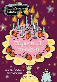 Tajemnica urodzin 1