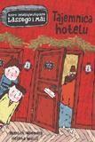 BIURO DETEKTYWISTYCZNE LASSEGO I MAI. TAJEMNICA HOTELU 1