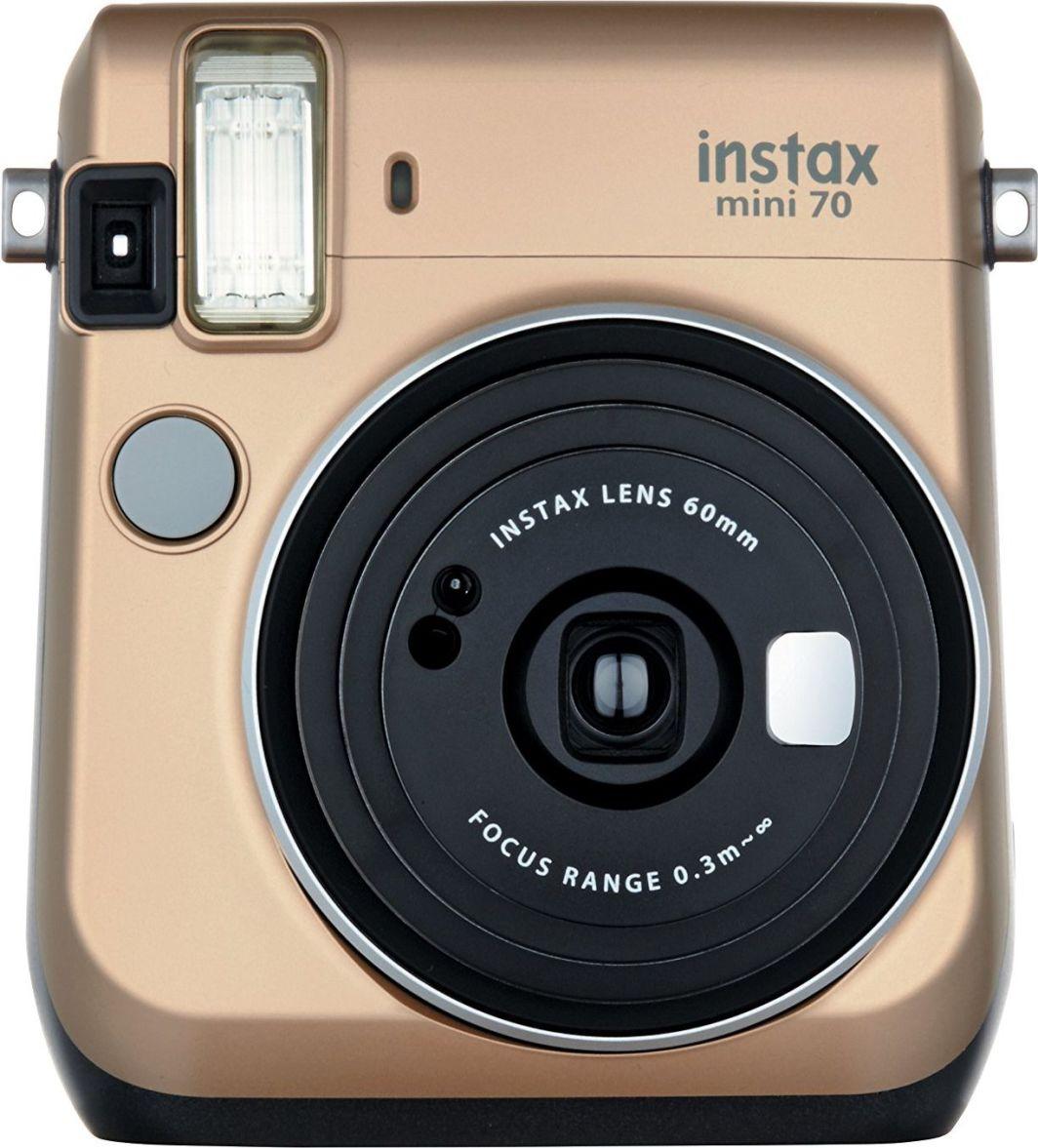 Aparat cyfrowy Fujifilm Instax Mini 70 (16513891) 1