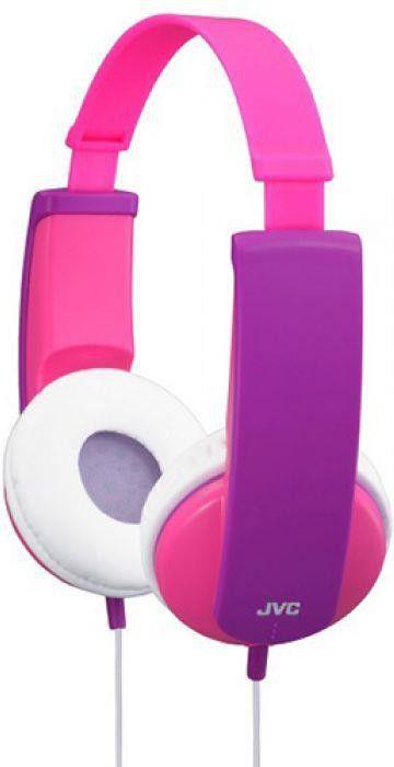 Słuchawki JVC HA-KD5 (HA-KD5-ZE-E) 1