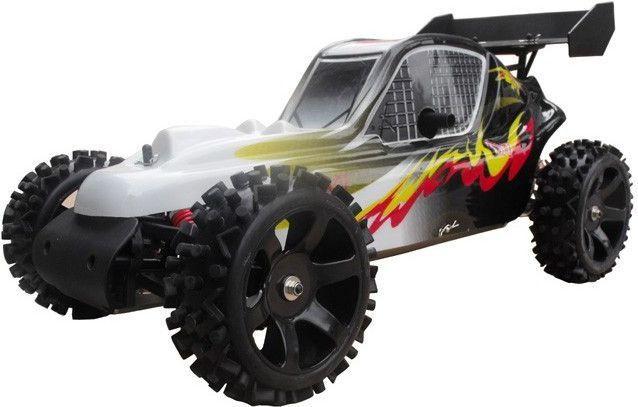 Vista Power Crocodile Buggy benzyna 2WD 2,4GHz (VRX/RH501) 1