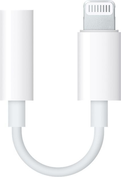 Apple LIGHTNING TO 3.5 MM (MMX62ZM/A) 1