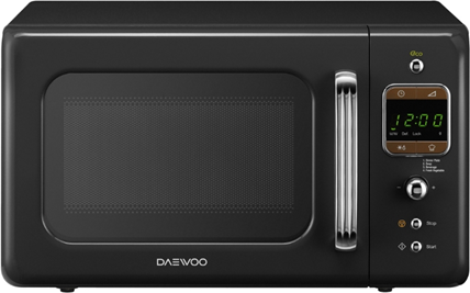 Kuchenka mikrofalowa Daewoo KOR-6LBRB 1