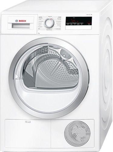 Suszarka do ubrań Bosch WTN 86200 PL 1