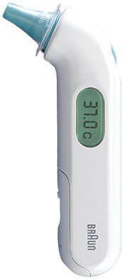 Termometr Braun IRT3030 1