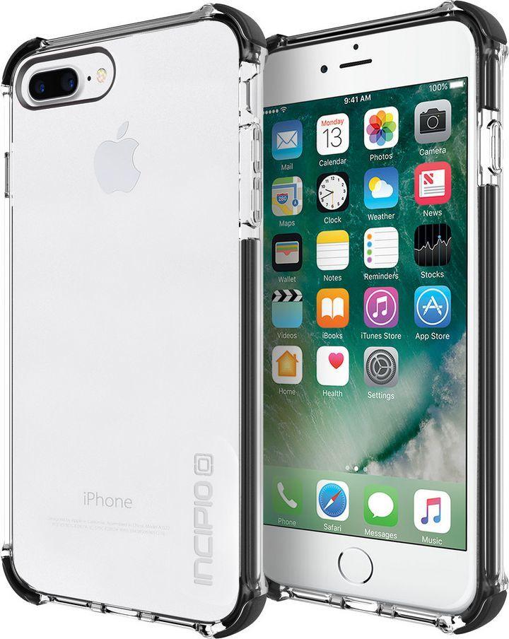 Incipio Sport Series Reprieve Case do Apple iPhone 7 Plus (IPH-1496-CBK) 1
