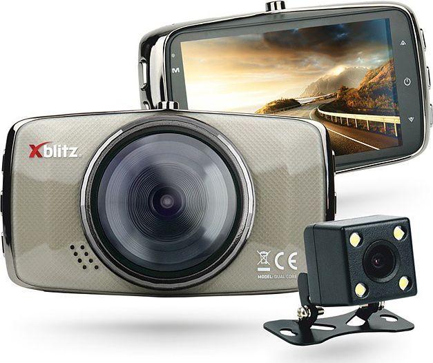 Wideorejestrator Xblitz Dual Core 1