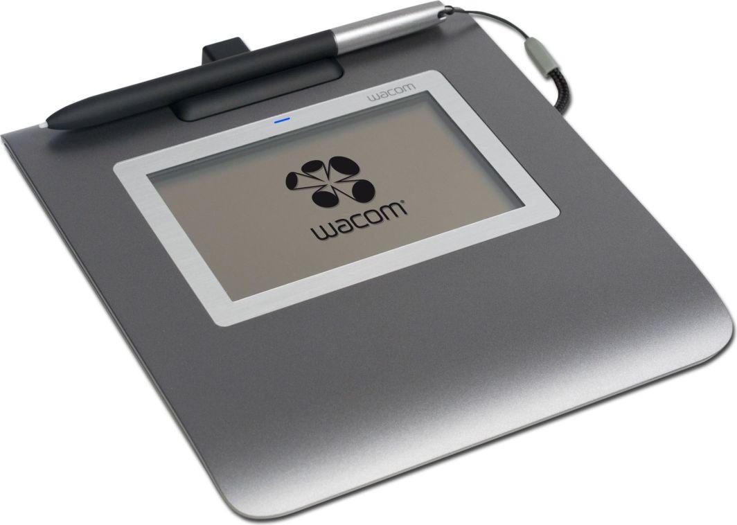Tablet graficzny Wacom STU-430 1