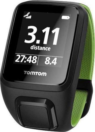 TomTom Runner 3 S (1RL0.001.01) 1