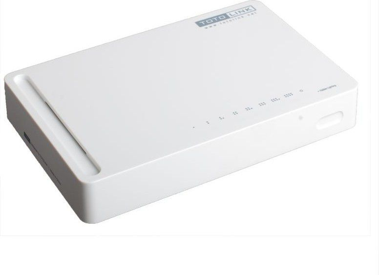 Switch TOTOLINK S808G 1