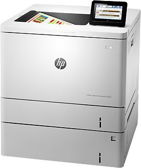 Drukarka laserowa HP HP Color LaserJet Enterprise M553x (B5L26A#B19) 1