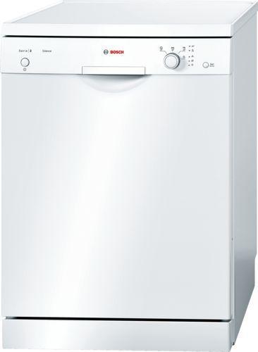 Zmywarka Bosch SMS24AW00E 1