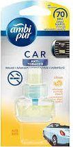 Procter & Gamble Ambi Pur Car Anti Tabacco odświeżacz powietrza do samochodu 7ml (SC-AP24103) 1