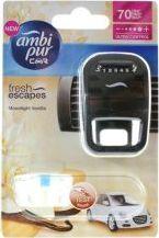Procter & Gamble Zapach samochodowy Ambi Pur Moonlight Vanilla 7ml (SC-AP24002) 1