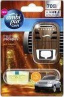 Procter & Gamble Odświeżacz powietrza do samochodu Ambi Pur Car After Tobacco (SC-AP24003) 1
