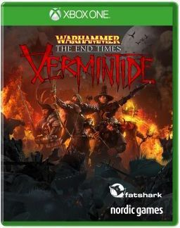 Warhammer: End Times - Vermintide Gold Xbox One 1