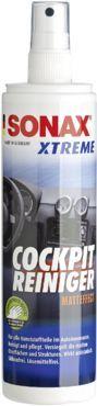 SONAX PREPARAT DO KOKPITU XTREME EFEKT MATOWY 300 ML (283200) 1