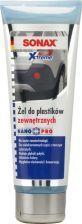 SONAX żel do plastików zewnętrznych (SC-S210141) 1