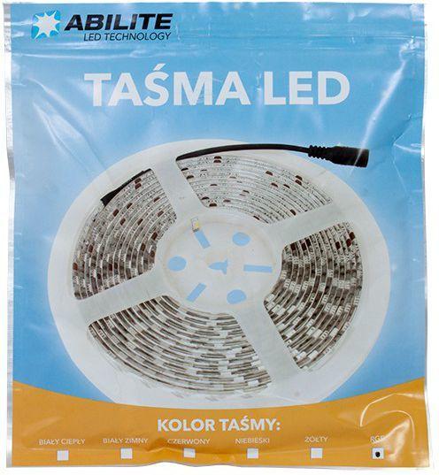 Taśma LED Abilite  (5901583547621) 1