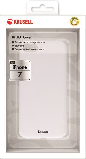 Krusell Etui BELLÖ do Apple iPhone 7 (60714) 1