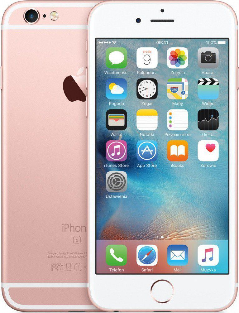 Smartfon Apple 32 GB  (mn122cn/a) 1