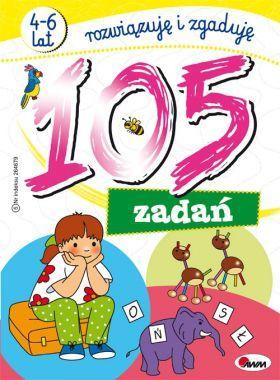 Książ. 105 Zadań 1