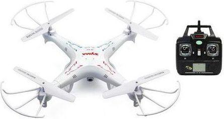 Dron Syma X5C 1