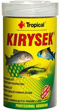 Tropical Kirysek pokarm wysokobiałkowy dla ryb 100ml/68g 1