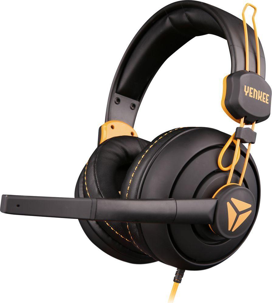 Słuchawki Sencor Hornet (YHP 3010) 1