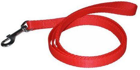 Dino Smycz taśma Dino 13mm/130cm czerwona 1