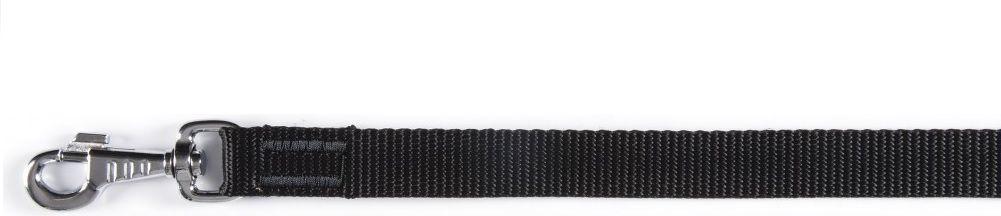 Dino Smycz taśma 2.5 x 130 cm - Czarny 1