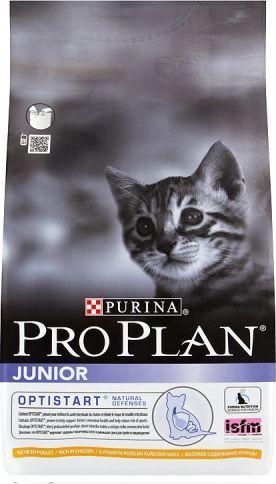 Purina Pro Plan Junior Kurczak 1,5kg 1