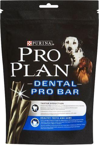 Purina Pro Plan Dental Pro Bar 150g 1