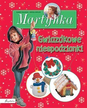 Martynka. Gwiazdkowe niespodzianki 1