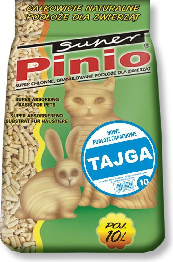 Super Pinio Tajga 10l 1
